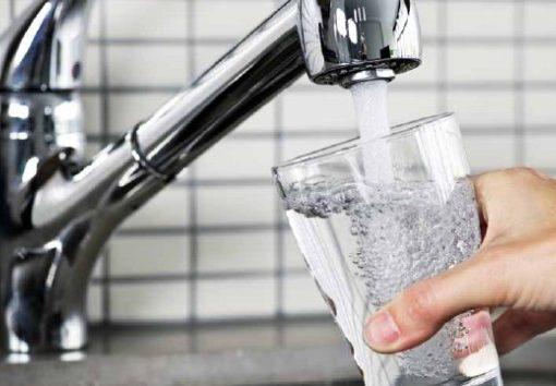 Vandens tiekimo sistema