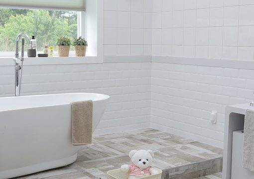 vonios plyteles